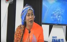 Fatoumata Jahumpa Ceesay: « Jammeh a un bon coeur et il a beaucoup fait pour la gambie» (Vidéo)