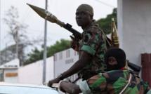 Côte d'Ivoire : des gendarmes tirent en l'air et bloquent le port d'Abidjan
