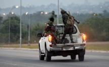 Urgent: nouveaux tirs à Abidjan et Bouaké