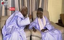 (Vidéo) Revivez la visite d'Abdou Diouf rendue au Khalife des Mourides