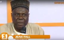 Les révélations de l'astrologue Jean Fall: « Jusque là Macky Sall n'a aucune chance pour 2019 »