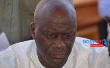 APR: l'exclusion de Benoit Sambou réclamée par un groupe de responsables (Regardez)