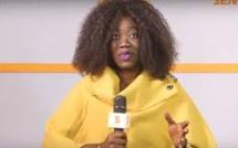 Sophia Thiam dément : « Salam Diallo n'est pas mon mari… »