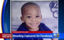 Chicago : un enfant de 2 ans abattu en direct sur Facebook