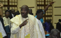 Farba Ngom insulte le préfet de Kanel devant la dépouille du consul Baidy Kane(Ecoutez)