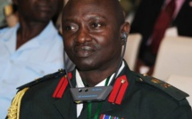 Le général Ousmane Badjie révèle: «Trois chefs d'Etat m'ont demandé de prendre le pouvoir»