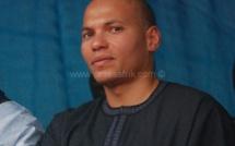 Le ministre d'Etat Karim Meissa Wade, est un lâche !