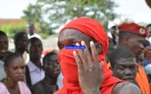 Tournée à Matam : Des brassards rouges pour accueillir Macky Sall