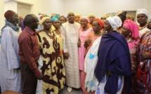 Présidence:  Macky Sall reçoit un contingent de transhumants en provenance de Bounkiling