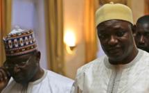 Gambie : le président Barrow libère tous les détenus sans jugement