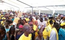 Élections législatives : les libéraux de Diourbel promettent une défaite à l'APR