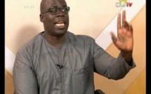 Vidéo– Sa Ndiogou traite un animateur de Walf Tv de « Thiaga »…Regardez
