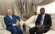 TUNISIE: le président Mansour Ndiaye a rencontré le Conseil national, En-Nahda
