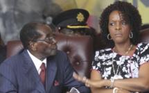 Zimbabwe : Grace Mugabe, une « formidable force politique » capable de succéder à son mari ?