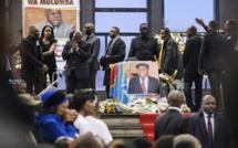 RD Congo : querelles de chapelle autour du cercueil de Tshisekedi