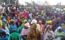 """Pikine: le PDS promet une """"raclée """" à la coalition du président Sall aux législatives"""