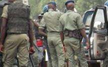Dernière minute: deux présumés terroristes arrêtés à Dakar