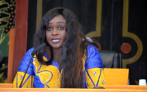 Fatou Thiam invalide la candidature de Karim Wade: «son casier judiciaire n'est pas vierge » ECOUTEZ