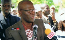 Cheikh Bamba Dièye descend en flamme le beau frère de Macky Sall