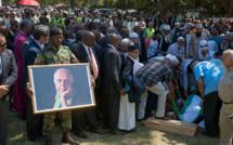 Afrique du Sud : les obsèques de Kathrada cristallisent les divisions de l'ANC