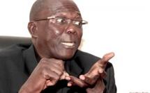Moustapha Diakhaté: «les Sénégalais n'ont pas la nostalgie de Me Wade, Karim c'est une honte...»