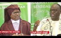 Quand Serigne Modou Kara confond le rôle d'un avocat et celui d'un juge ( Me Diouf rectifie)