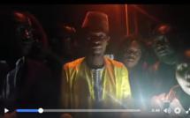 Vidéo- les partisans d'Aliou Sall déversent leur colère devant le palais de la république
