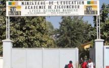 Réécoutez les belles mélodies de l'orchestre du Lycée Djignabo de  Ziguinchor des années 80 et 90