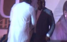 Nouvelle vidéo montant  Macky Sall en train de danser en toute discrétion (Regardez)