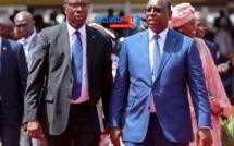 Transhumance: Souleymane Ndéné Ndiaye rejoint Macky Sall
