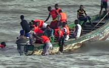 Chavirement de pirogue à Toubacouta : Les noms des 21 victimes
