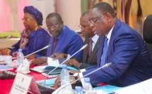 Nominations Conseil des ministres du 26 avril 2017