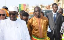 Législatives- Macky place Diouf Sarr sur la première ligne: «Foncez, vous avez de l'avance sur les autres  »