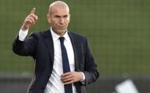 Zidane appelle à voter contre Marine Le Pen