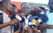 Idrissa Seck défie BBY: «Macky Sall est très petit pour nous diviser » Regardez