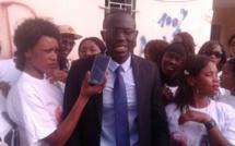 """Grand Yoff: Ousmane Ndiaye de la COJER lance la foire """"des réalisations du président Sall"""""""
