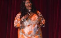 L'animatrice de la 2STV Bijou Ngoné s'est mariée