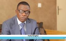 "Farba Senghor tête de liste de la coalition ""Mbollo Wade"""