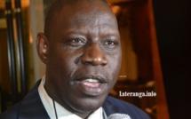 Législatives: Hadji Amar Lo Gaydel a déposé sa caution
