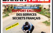 """Sénégal: Naissance d'un nouveau quotidien """"Dakar Times"""""""