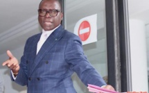 Le milliardaire Pierre Goudiaby Atepa, agressé hier à Dakar
