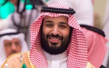 Arabie saoudite : le roi Salmane nomme son fils Mohammed nouveau prince héritier