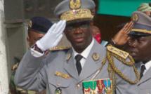 Le général Abdoulaye FALL,n'est plus l'ambassadeur du Sénégal en chine