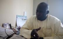 Attaque armée à GD, le maire Dame Diouf accuse l'opposition: « ils ont fait une descente avec des armes et Idrissa Seck était là »
