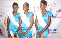 Miss Manjack 2017:  Hortence Mendy est la plus belle