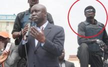 Mbaye Tall:  ancien membre de la garde rapprochée de Idrissa Seck, devenu tristement célèbre