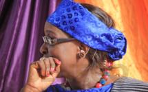 Accident du cortège d'Amsatou Sow Sidibé: un de ses gardes du corps décède