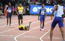 Usain Bolt: la terrible fin