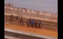 """Dakar: le """"Pont de l'émergence"""" devient le camp d'entrainement des bandits, violeurs et voleurs (Regardez)"""