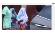 Vidéo: les images de la sortie de prison d'Amy Collé Dieng